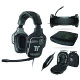 Tritton Call of Duty Black OPS AX720 True 5.1 Gaming Headset Xbox 360 / PS3